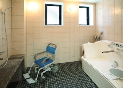 ●特殊浴槽